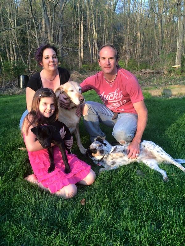 Spotty Dog Rescue - Home